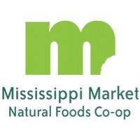 Mississippi Market  logo.
