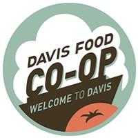 Davis Food Co-op logo.