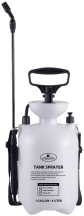 1-Gal. Poly Compression Sprayer General purpose pressure sprayer ideal for spraying water, fertilizers, herbicides, pesticides and much more. (6361273) (SX-4B) product image.